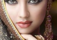 Makeup on Pinterest | Wedding Make Up, Brides and Indian – makeup professional for bollywood brides and print media
