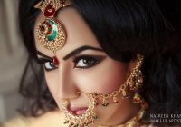 Makeup Portfolio Nasreen Khan Mua – Asian Wedding Ideas – bollywood themed makeup