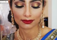 Makeup Transformation: Bare to Bollywood | Makeup By RenRen – bollywood style makeup
