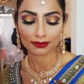 Makeup Transformation: Bare to Bollywood | Makeup By RenRen – top makeup artist in bollywood