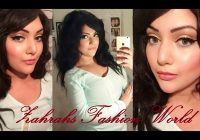 Makeup Tutorial Bollywood 70s Look – YouTube – bollywood actress makeup tutorial