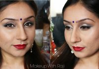 Makeup Tutorial Bollywood – Mugeek Vidalondon – indian bollywood makeup tutorial