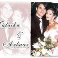 Malaika Arora & Arbaaz Khan – bollywood wedding album