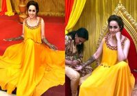 Malayalam Actress Bhavana Marriage Photos And Videos ..