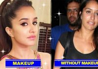 Male Actors Without Makeup Bollywood | Saubhaya Makeup – bollywood actress without make up