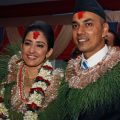 Manisha Koirala Marriage – Engagement Images Gallery – bollywood gay marriage