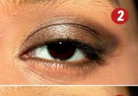 Maquillage Bollywood Yeux – bollywood eye makeup pictures