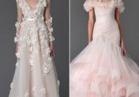 Marchesa Spring 2017 Wedding Dresses — Bridal Fashion Week ..
