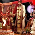 Marriage :- Love or Arranged   One Thought…