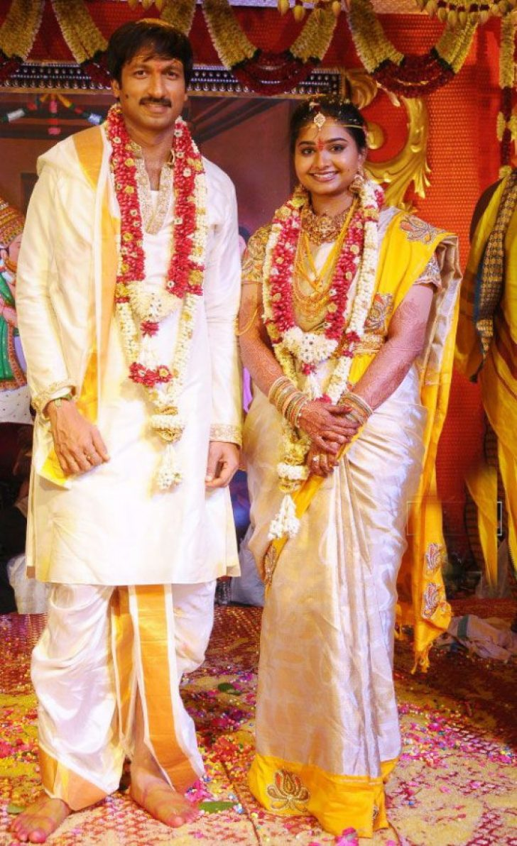 Permalink to Tollywood Heroines Marriage Photos