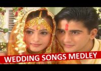Marriage Songs Medley – Hindi Wedding Songs Non Stop ..
