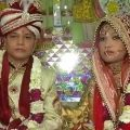 Marriage with a difference: Muslim parents marry off Hindu ..