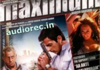 Maximum CD / DVD : movie Maximum CD / DVD songs Maximum CD ..