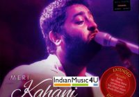 Meri Kahani Arijit Singh CD / MP3 : movie Meri Kahani ..