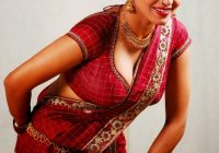 MonaLisa Hot in Saree Pics – mona lisa bollywood saree
