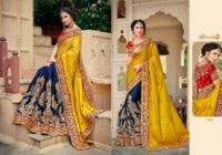 Monalisa Sarees – Bollywood sarees, dresses lehangas – mona lisa bollywood saree