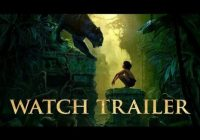 Most awaited hollywood movie 'The Jungle Book' – bollywood new movie jungle 2019