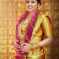Most Beautiful South Indian Bridal Look & Style ..