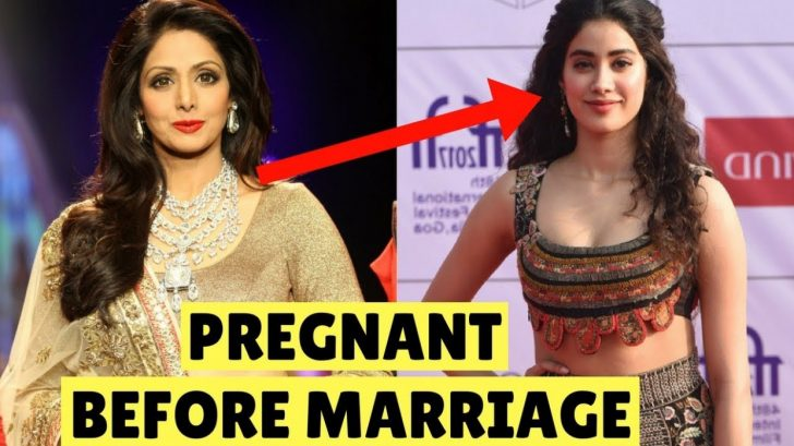 Permalink to Bollywood Actress Who Got Pregnant Before Marriage