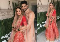 Most popular Bollywood Celebrity Wedding in 2015-16 – bollywood actress marriage