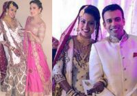 Most popular Bollywood Celebrity Wedding in 2015-16 – bollywood latest marriage pics