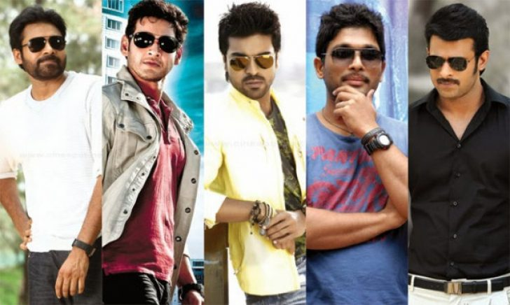 Permalink to Is Rajaka Caste Heroes In Tollywood The Most Trending Thing Now?
