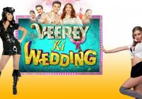 Movie Veerey Ki Wedding (2018) 2018 Pre DVD Rip 480P Hindi ..