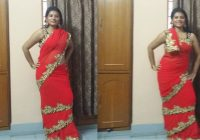 MUMTAZ style Bollywood saree drape, in 2 ways – YouTube – bollywood mumtaz style saree draping
