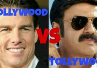 Must watch – Hollywood vs Tollywood 😂😂 – YouTube – youtube tollywood