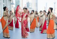 'My Big Bollywood Wedding': First Exclusive Look – bollywood wedding party