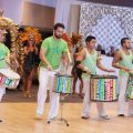 'My big fat Bollywood wedding' | The Courier Mail – my big fat bollywood wedding