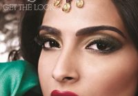 My Bollywood Inspired Makeup Look No.1 Classique – Photos ..