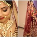 My INDIAN WEDDING Bridal Pictures – YouTube – indian bride photos