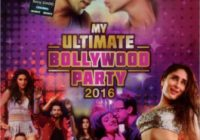 My Ultimate Bollywood Party 2016 CD / MP3 : movie My ..