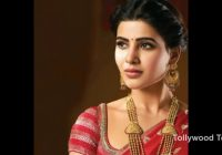 Naga Chaitanya Fires on Samantha Photos | Tollywood Today ..