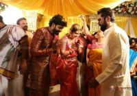 Namitha Kapoor wedding photos, Namitha Marriage Stills – bollywood heroines wedding photos