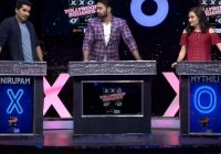Navdeep's show 'Tollywood Squares' to see Nirupam and ..