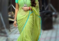 Nayantara Saree Photos Gallery Collection – Tollywood Stars – tollywood collections