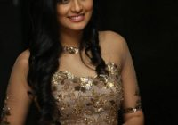 Neha Hinge Latest Stills @Srivalli Audio Launch, south ..