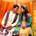 Neo Bollywood: Beautiful Couple wedding Pictures Latest ..