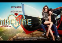 New Bollywood Movie Machine Official Trailer 2017.Hindi ..