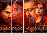 New Bollywood Movie Teaser Of 'Kalank' – which new bollywood movie