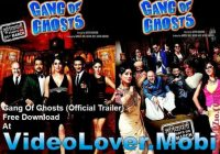 New Bollywood Movie Trailer Gang of Ghosts (Trailer) Free ..