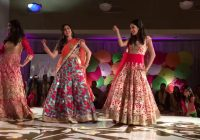 New Bollywood Reception dance 2018 || Sisters Dance on ..