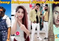 New Funny Bollywood Dialogues   Best Funny Musically ..