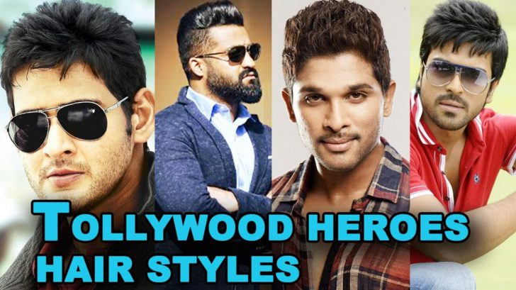 Permalink to 5 Reasons Why You Shouldn't Go To Tollywood All Heros On Your Own