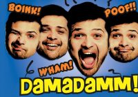 New Hindi Movies 2016 Full Movies – Damadamm – Bollywood ..