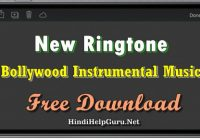 New Ringtone 2018 Bollywood Instrumental Music  – free bollywood ringtones