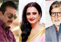 NOT Amitabh Bachchan, was Rekha SECRETLY married to Sanjay ..