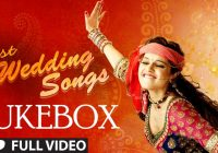 OFFICIAL: Best Wedding Songs of Bollywood | Bollywood W ..